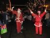 Weihnachtsmannparade 2008